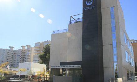 Clinique IVF Spain