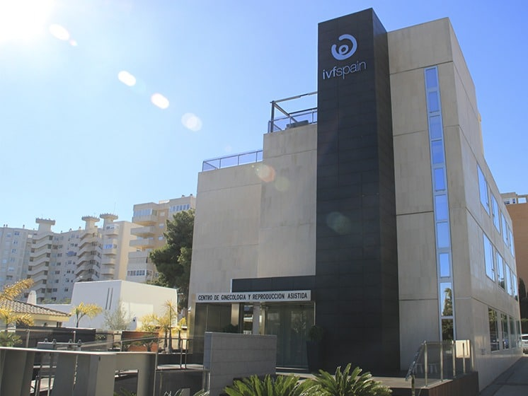 Clinique IVF Spain • Fiv.fr