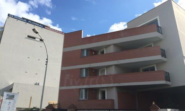 Centre de Fertilite de l'Est Parisien Floreal Dhuys