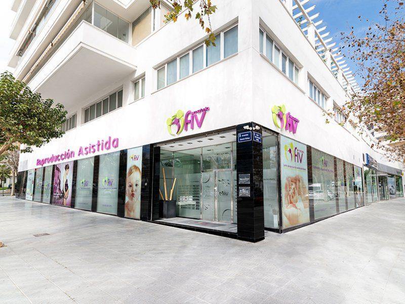 Clinique FIV Marbella • Fiv.fr