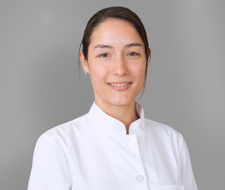 Docteur Ximena Justo