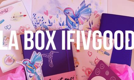 La Box IFIVGOOD