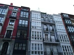 architecture 2 bilbao