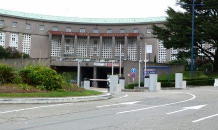 CHRU Morvan Brest
