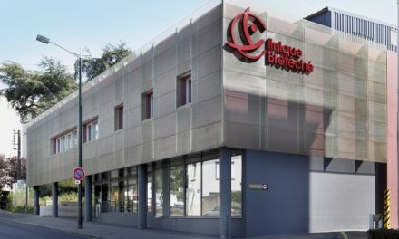 Clinique Bretéché