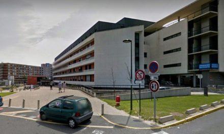 Hôpital Jacques Monod (Groupe Hospitalier du Havre)