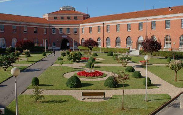 Hôpital Maison Blanche (CHU de Reims)