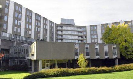 CHU de Rennes Hôpital Sud