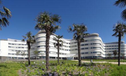 Centre Hospitalier de Bretagne Sud