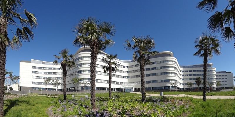 Centre Hospitalier de Bretagne Sud • Fiv.fr