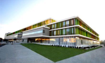 Centre hospitalier de Roanne