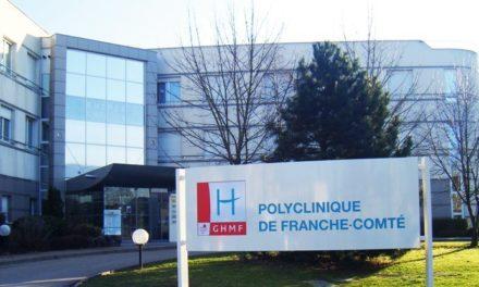 Polyclinique de Franche Comté