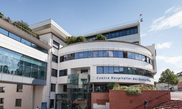 Centre Hospitalier des Quatre Villes