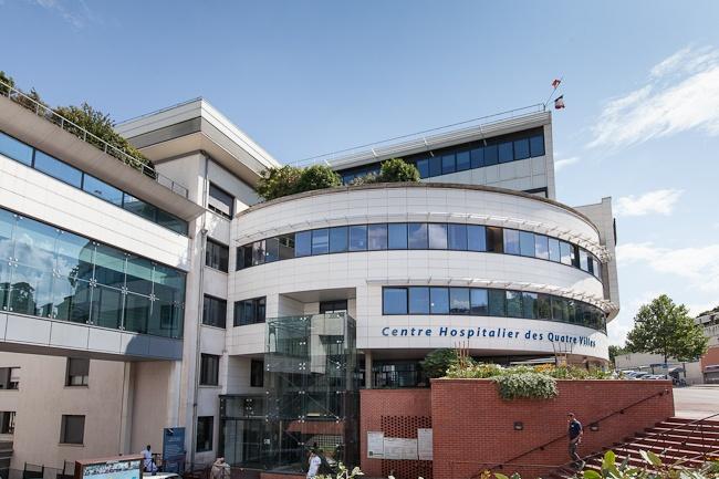 Centre Hospitalier Des Quatre Villes Saint Cloud