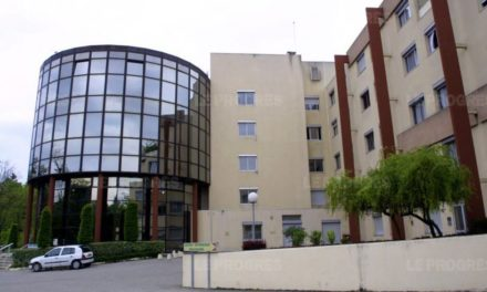Institut Rhônalpin (Clinique du Val D'Ouest)