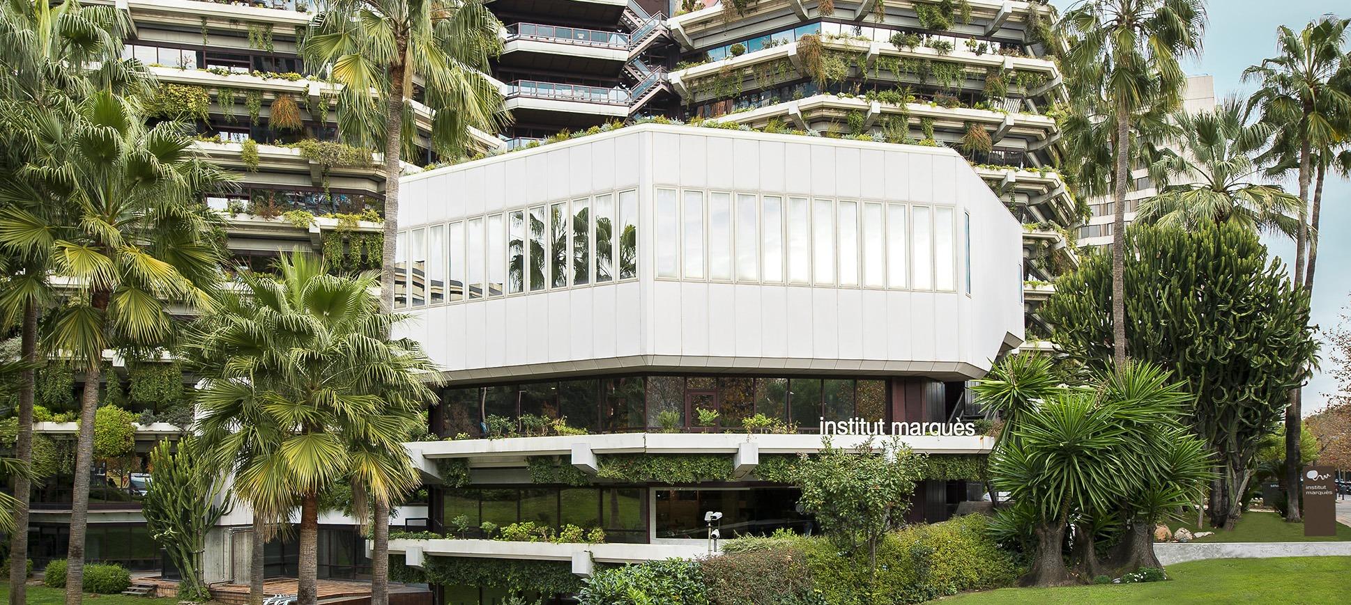 Institut Marques • Fiv.fr