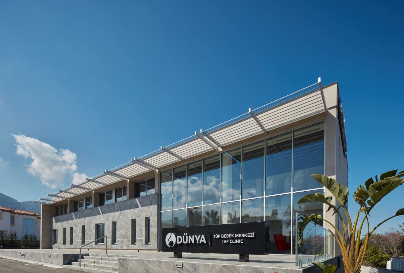 Clinique Dunya • Fiv.fr