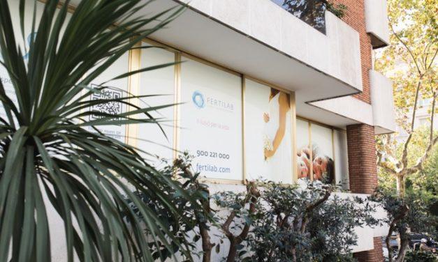 Clinique Fertilab