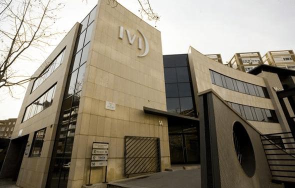IVI Barcelone