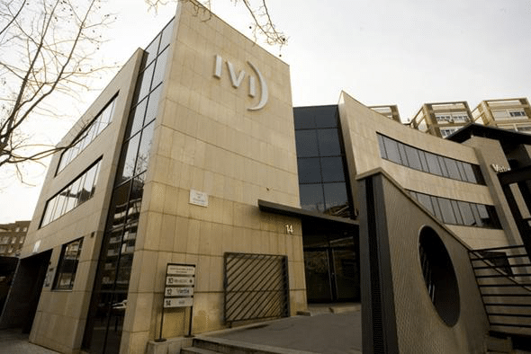 IVI Barcelone • Fiv.fr