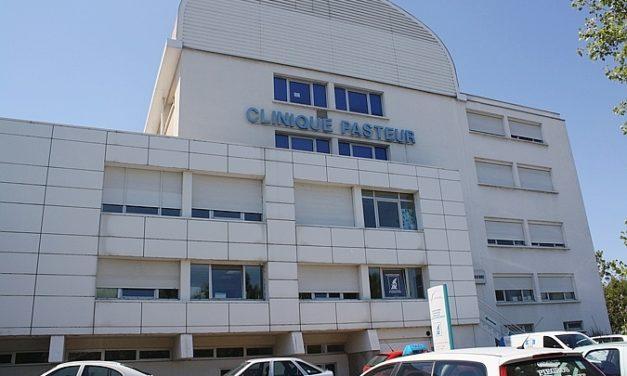 Clinique Pasteur centre Mistral