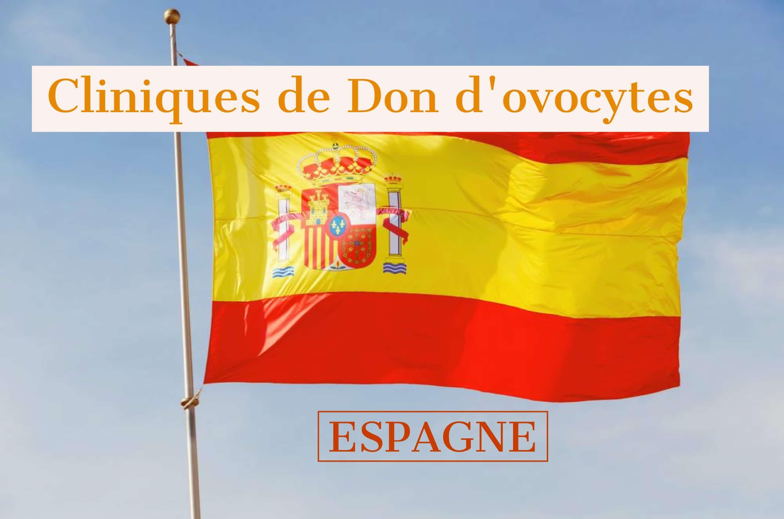 Les cliniques de FIV et Don d'ovocytes en Espagne • Fiv.fr