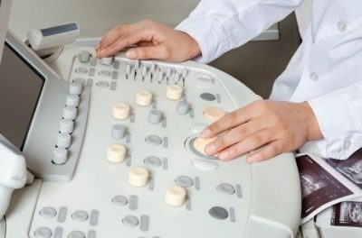Le monitorage des ovaires