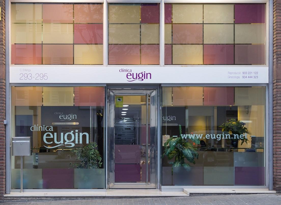 Eugin Barcelone • Fiv.fr