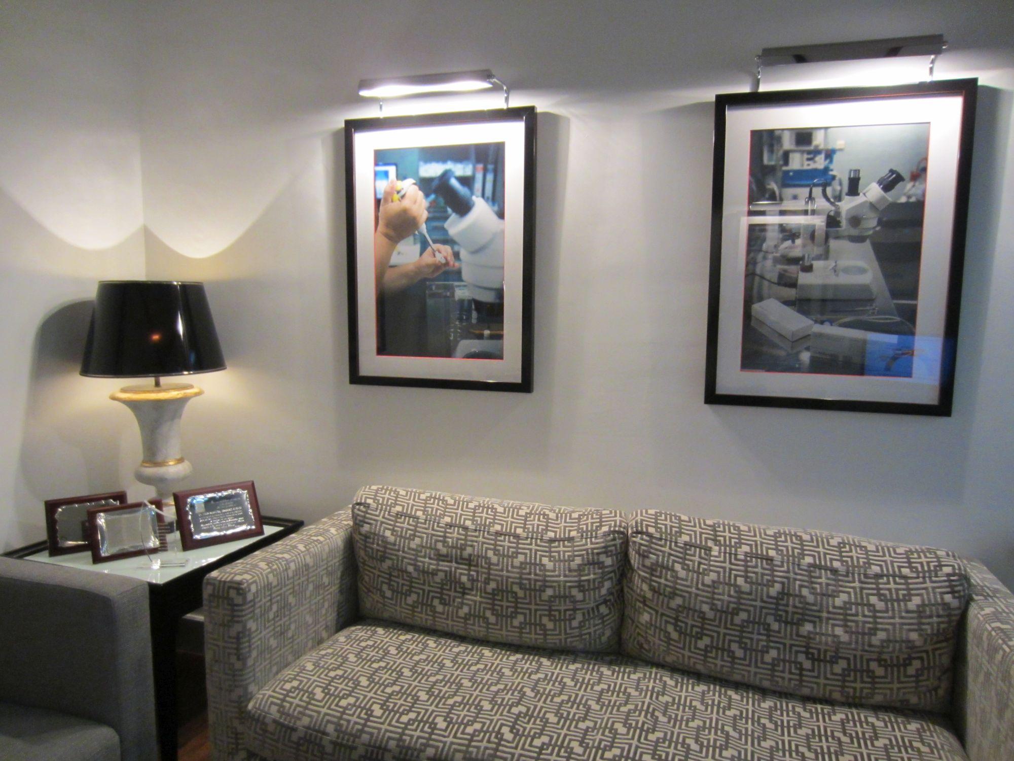 clinique ginemed. Black Bedroom Furniture Sets. Home Design Ideas