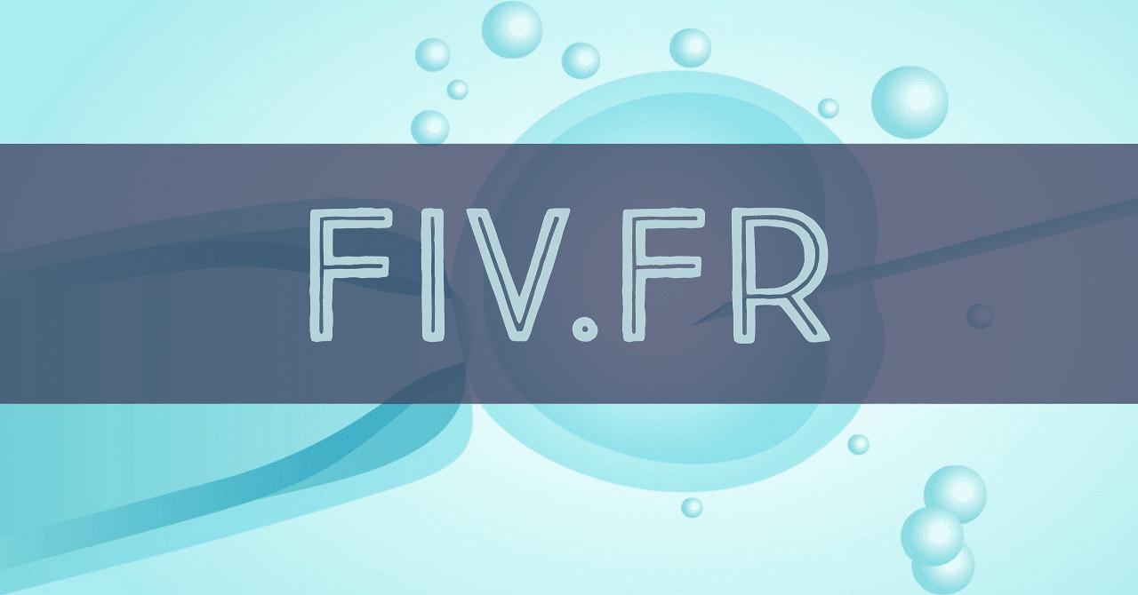 datant de la grossesse FIV
