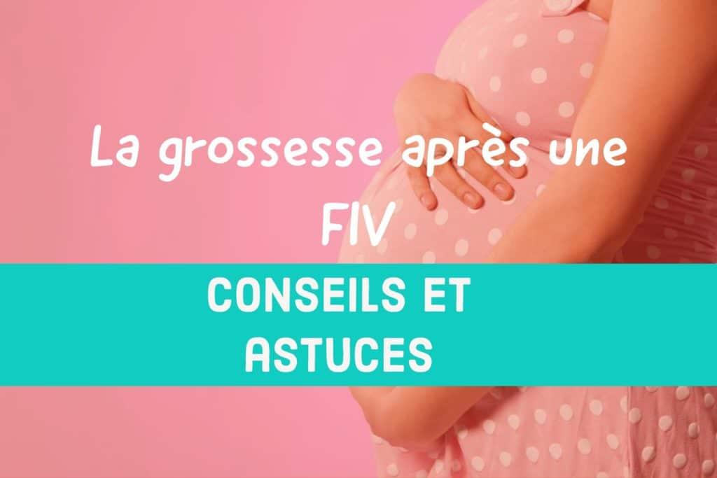 calculatrice semaine grossesse fiv