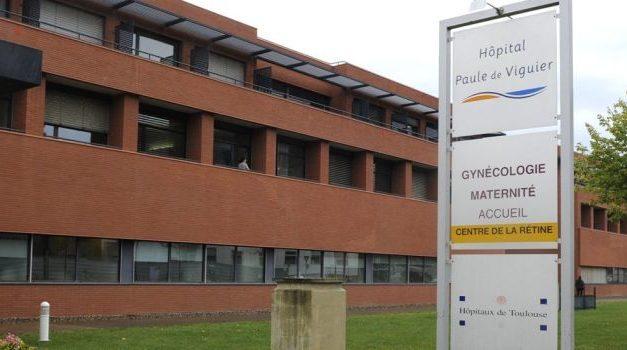 Hôpital Paule de Viguier (CHU Toulouse)
