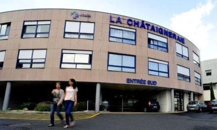 Hôpital Privé La Châtaigneraie