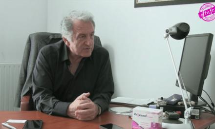 Interview du Professeur René Frydman