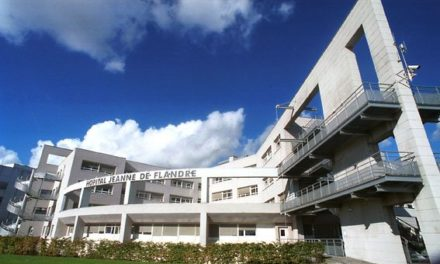 Hôpital Jeanne De Flandres (CHRU Lille)