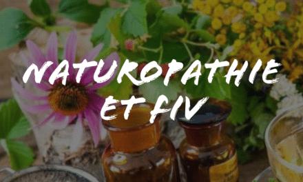Naturopathie et FIV