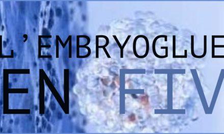 Embryoglue en FIV