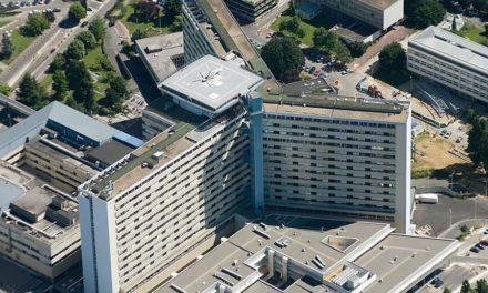Groupe Hospitalier Pellegrin (CHU Bordeaux)