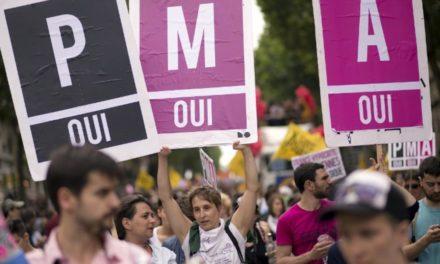 Le Comité National d'Ethique donne un avis favorable à la PMA pour les couples de femmes et les femmes seules