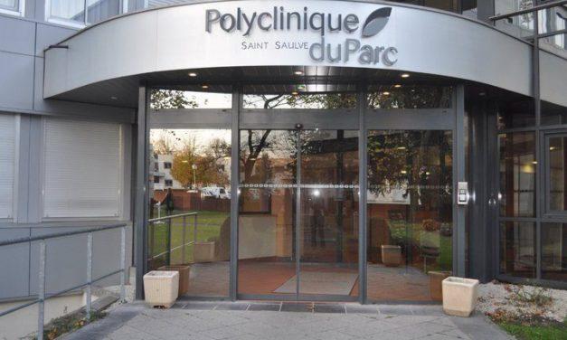 Polyclinique Du Parc Saint Saulve
