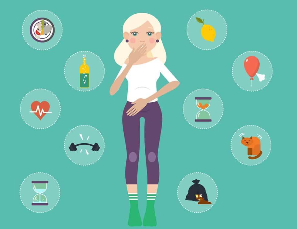Comment savoir si je suis enceinte avec tous ces petits symptômes ?