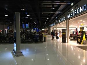 terminal 2G air france