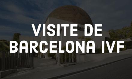 Visite de la clinique Barcelona IVF : PMA, FIV et don d'ovocytes à Barcelone