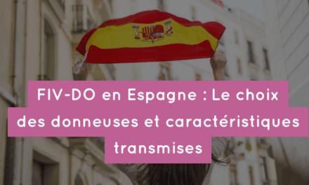 Don d'ovocytes en Espagne : que peut-on savoir de la donneuse ?