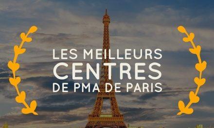 Le classement des meilleurs centres de PMA-FIV de Paris