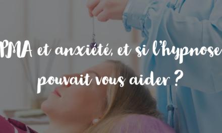 PMA et anxiété, et si l'hypnose pouvait vous aider ?