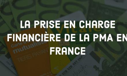 La prise en charge financière de la PMA en France